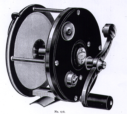 Edward vom Hofe model 501 from the 1908 catalogue.